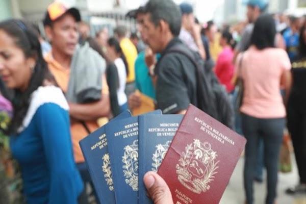 Ahora trámites de emisión y prórroga del pasaporte podrán pagarse con tarjeta de débito