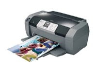 Epson Stylus Photo R245 Driver Downloads