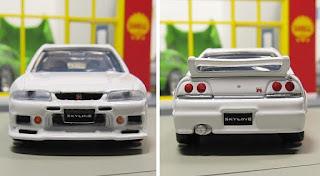 Tomica Premium  R33
