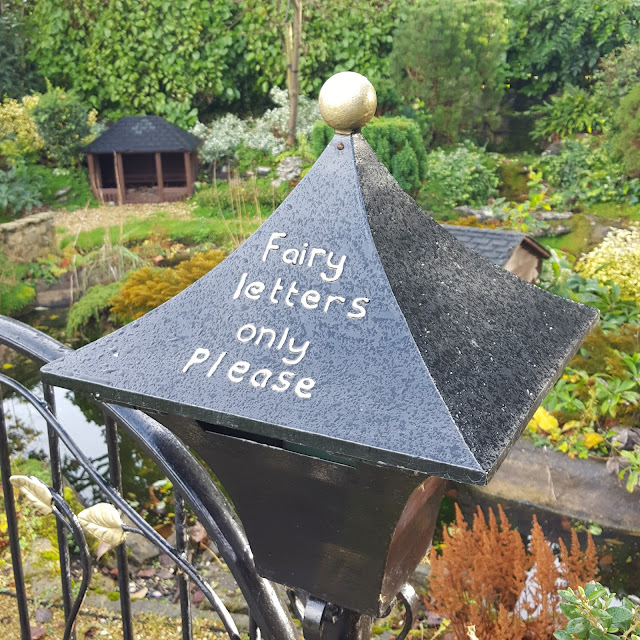 Fairy Garden Scarborough