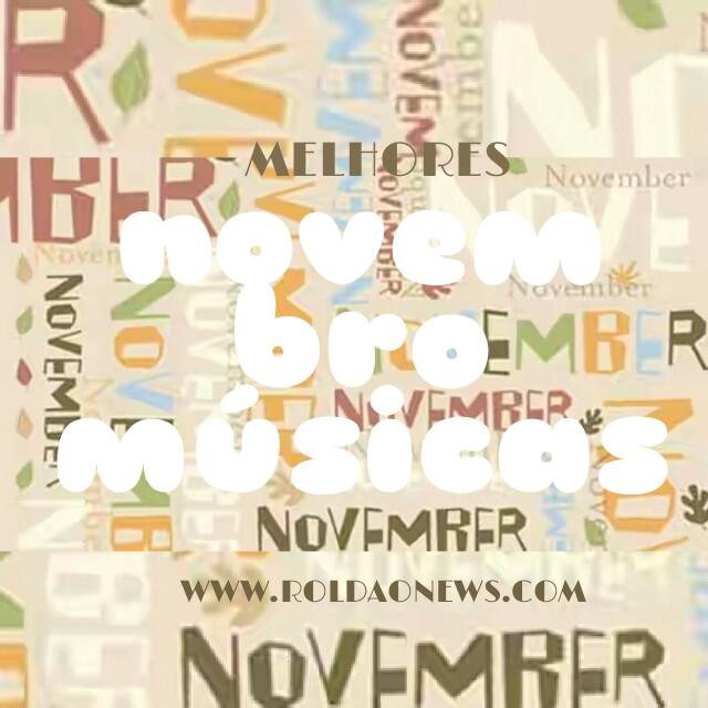 Vários Artistas - Melhores de Novembro (2017)