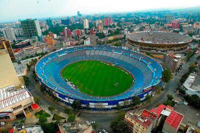 Demoleran el Estadio de Cruz Azul por falta de victorias