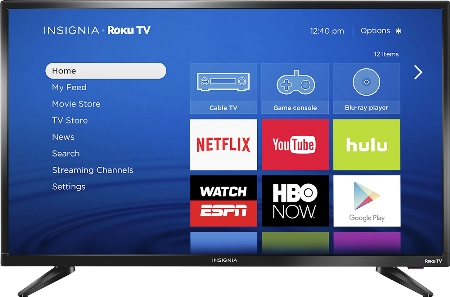 TV Deals on Best Buy Smart TV LED TV 32 inch With Fire TV at