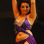 Sana Oberai Hot Stills From Nankam Pirai Movie