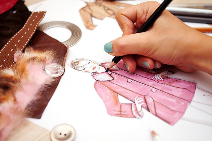 come diventare stilista