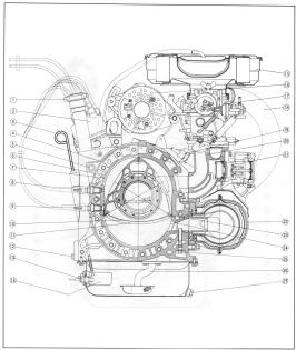 Mazda service manual: August 2013