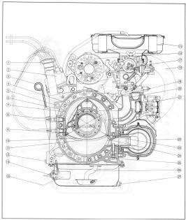 Jaguar Xj6 Timing Jaguar Xj7 Wiring Diagram ~ Odicis