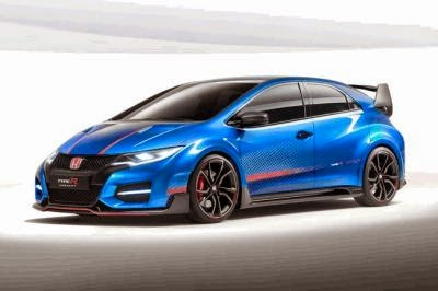 Noul Civic Type R