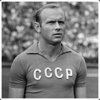 Streltsov CCCP
