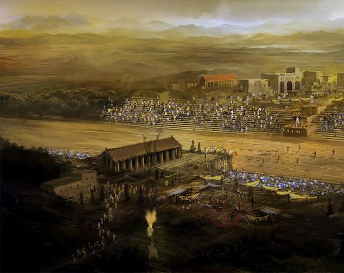 Περί της Περεγρίνου τελευτής και ο αφηρωισμός του Περεγρίνου Πρώτεως