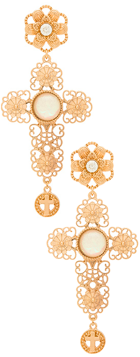 8 OTHER REASONS HEAVENLY EARRINGS