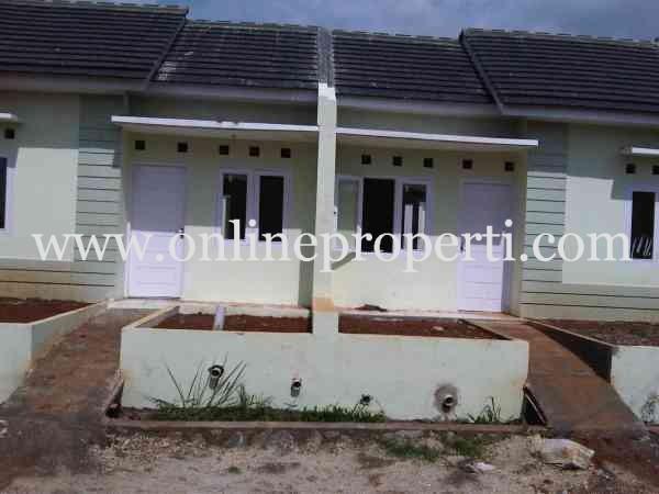 RUMAH DIJUAL: Jual Rumah Minimalis di Griya Cimangir ...