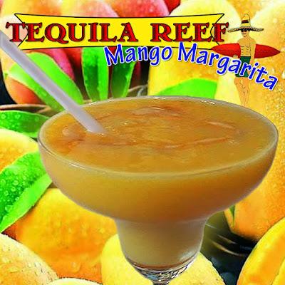 World Famous 'Handshaken' Margaritas