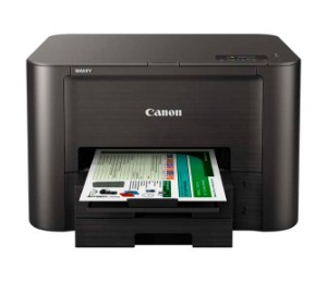 Canon MAXIFY iB4060 Driver Download and Review