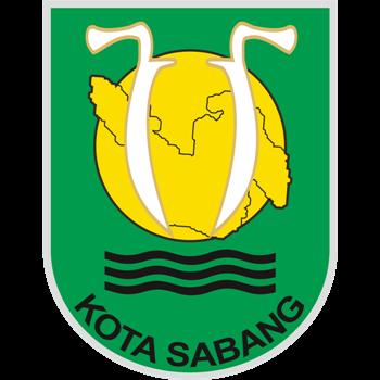 Logo Kabupaten Kota Sabang PNG