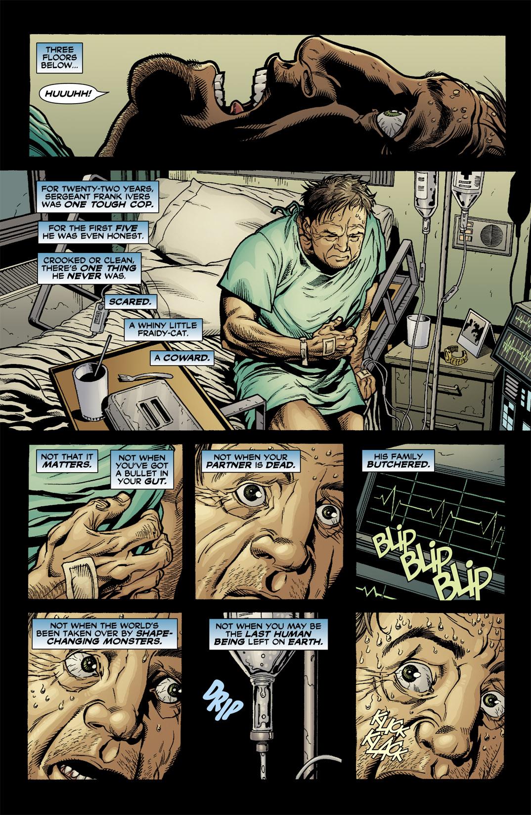 Detective Comics (1937) 808 Page 3