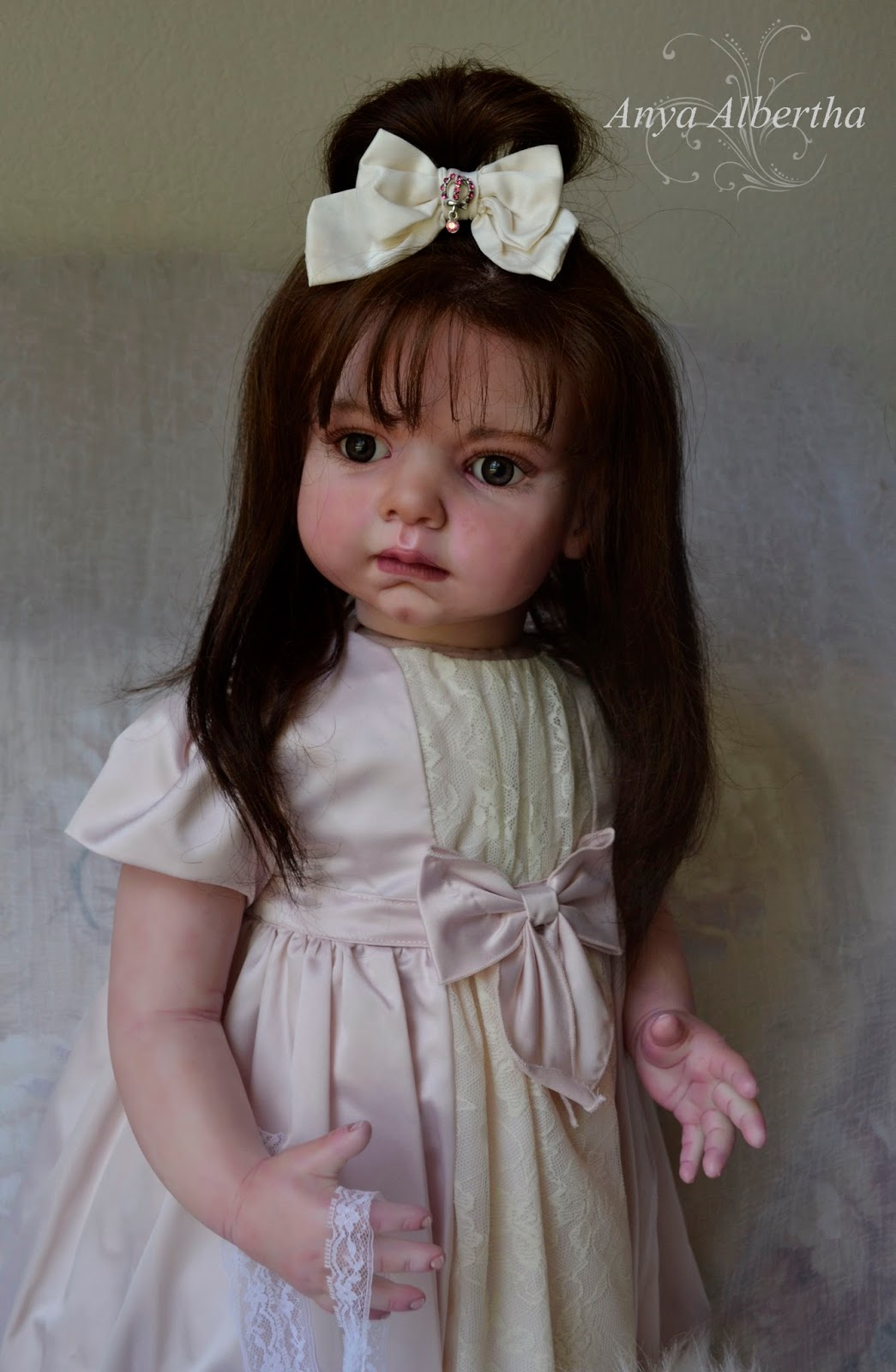 Anya S Originals Reborns And Ooak Art Dolls