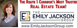 Emily Jackson Real Estate Agent