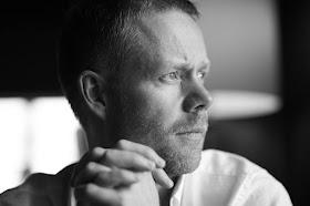 Max Richter (Photo Yulia Mahr)