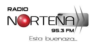 Radio La Norteña 95.3 FM Monsefu