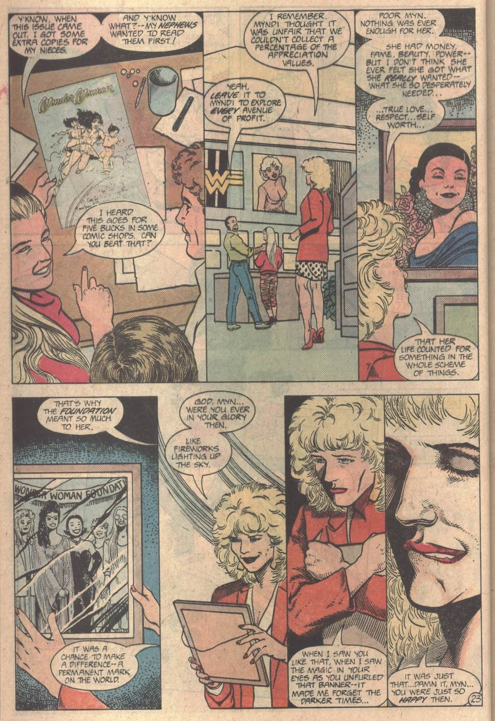 Read online Wonder Woman (1987) comic -  Issue # Annual 2 - 24