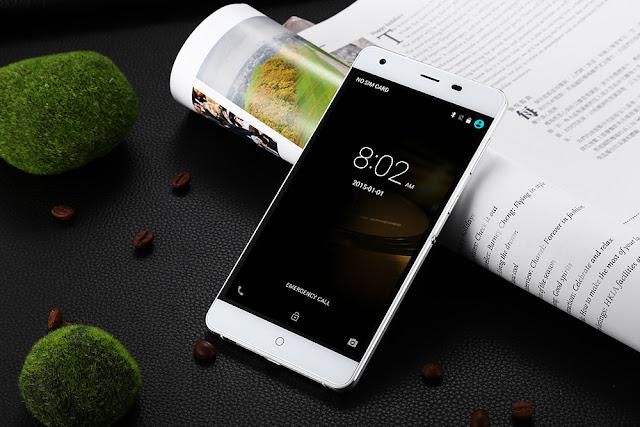 مراجعة الهاتف القوي Ulefone Power 4G Phablet و شرائه بثمن مدهش