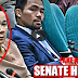 WATCH: Sen.Pacquiao Caught Sen.Kiko Pangilinan Lies in Senate