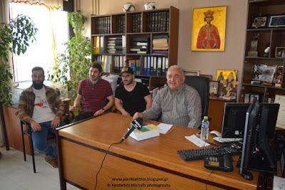 Σάββας Χιονίδης: Πηγαίνω σήμερα το βράδυ στην Αθήνα για να ζητήσω να φύγουν οι πρόσφυγες από τον Κορινό!