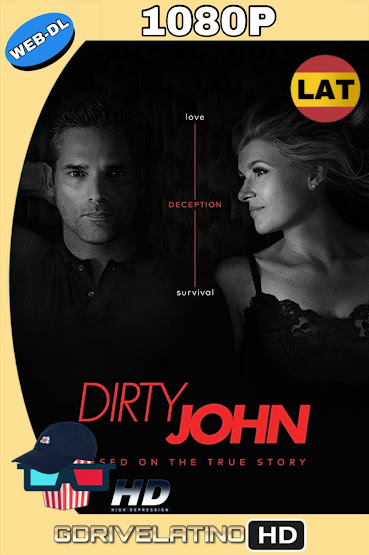 Dirty John (2018) Temporada 1 WEB-DL 1080p Latino-Ingles MKV