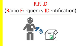 Ease of Doing Business-Implementation of RFID