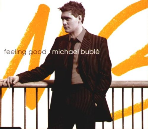 Michael Buble - Feeling Good Guitar Chords Lyrics - Kunci Gitar