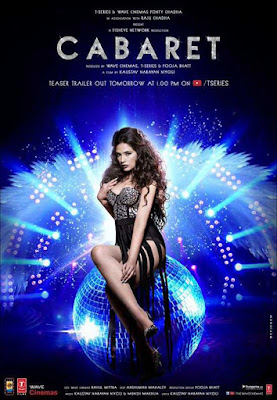 Cabaret 2019 Hindi 720p HDRip x264 – 700MB
