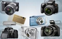 5 Awesome Digital Cameras For Party Lovers