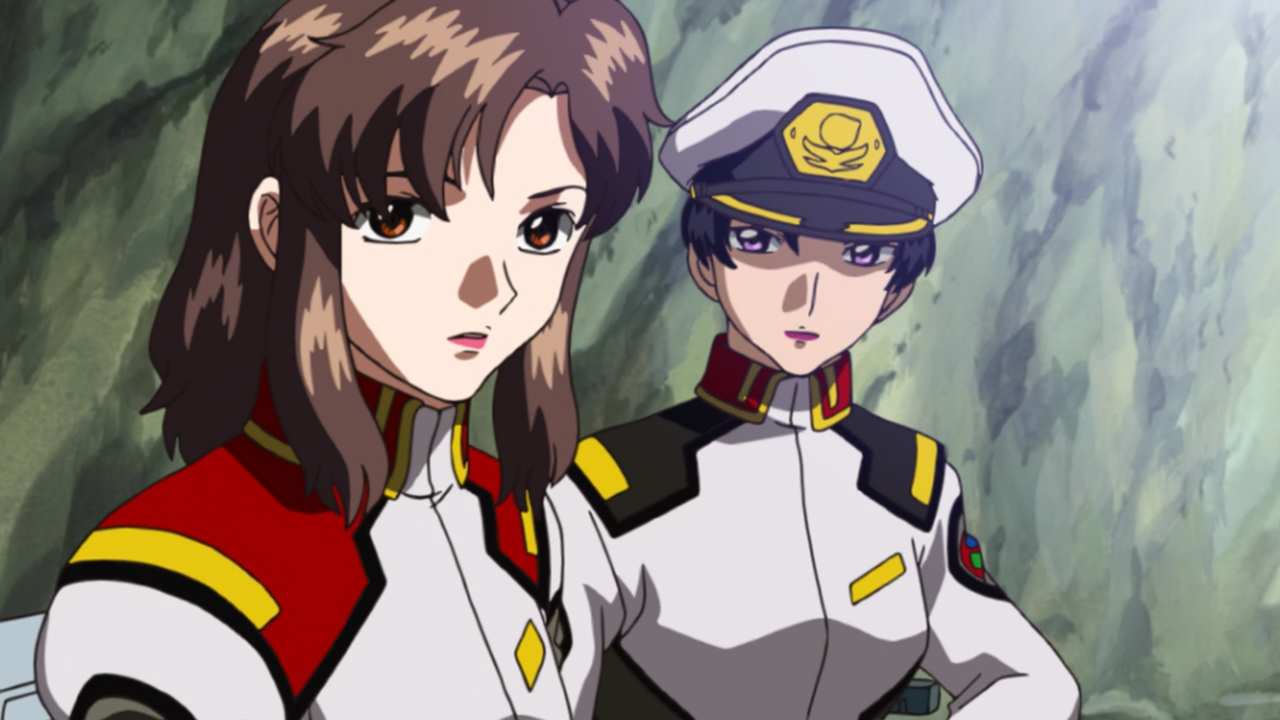 Mobile Suit Gundam Seed - 20