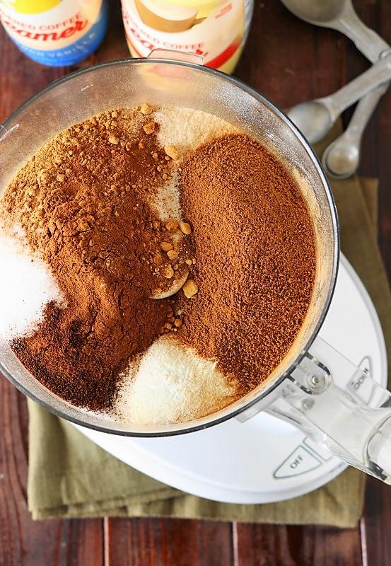 How to Make Homemade Chai Tea Latte Mix image .