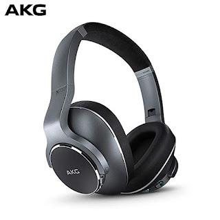 Headphone Samsung AKG N700NC Untuk Berjalan Jalan