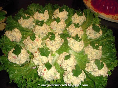 Margaret's Morsels | Chicken Salad