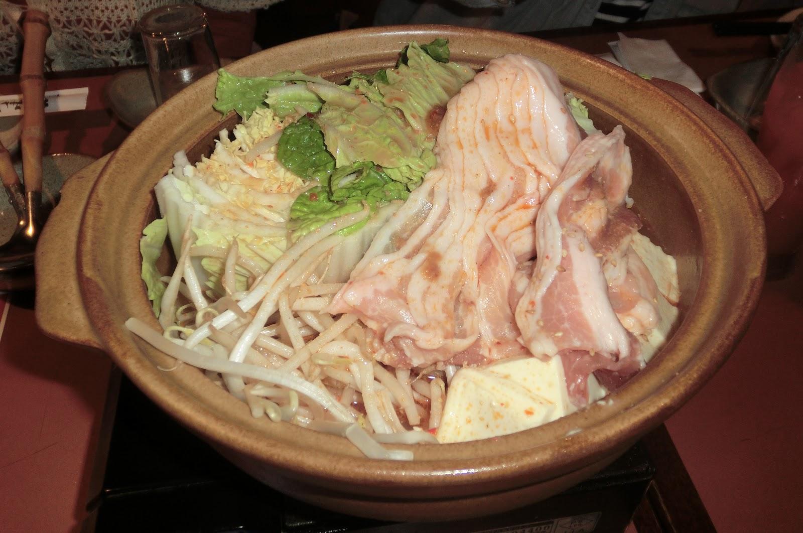 japan essen und trinken