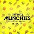 Luar Beatz - Munchies (Ft. Bangla 10 & ISLVMIC) (CDQ)(2017)