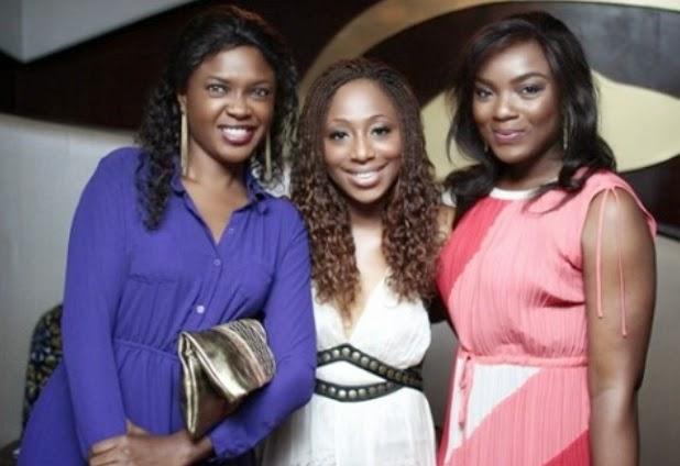 nollywood news