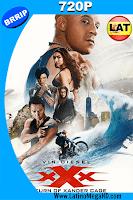 xXX: Reactivado (2017) Latino HD 720p - 2017