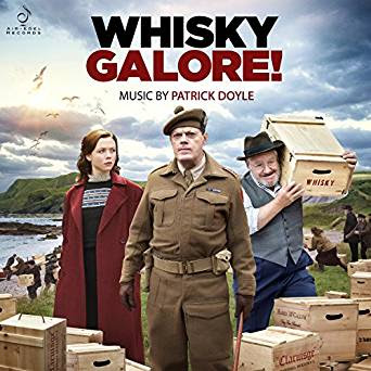 Whiskey Galore Soundtrack Patrick Doyle