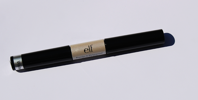 Elf regular & Waterproof Mascara Duo