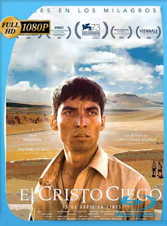 El Cristo Ciego (2016)HD [1080p] Latino [GoogleDrive] SilvestreHD