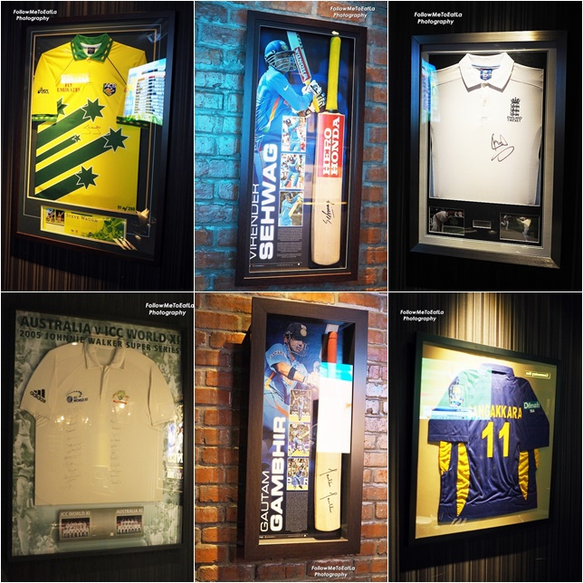 The Sticky Wicket Most Unique Sports-Themed Gastropub In Town
