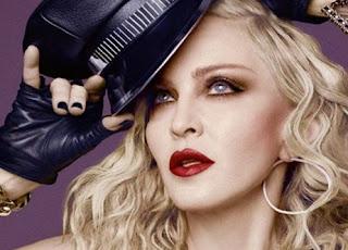 Madonna completa 60 anos nesta quinta-feira (16)