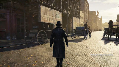 Assassins Creed Syndicate PC Repack