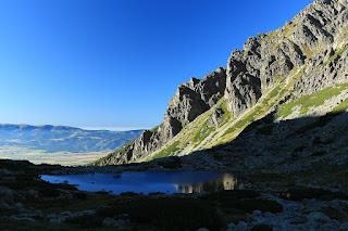 Młynicka Dolina szlaki