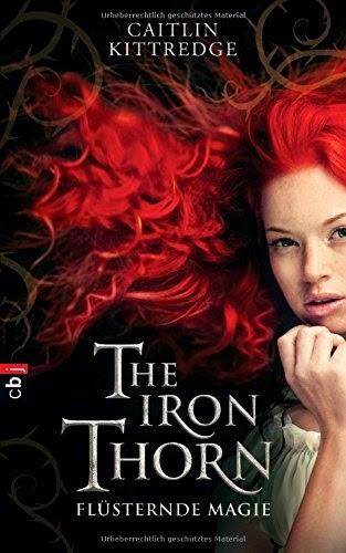 http://www.amazon.de/Iron-Thorn-Fl%C3%BCsternde-Magie-Band/dp/3570138305/ref=sr_1_1?s=books&ie=UTF8&qid=1439624990&sr=1-1&keywords=the+iron+throne