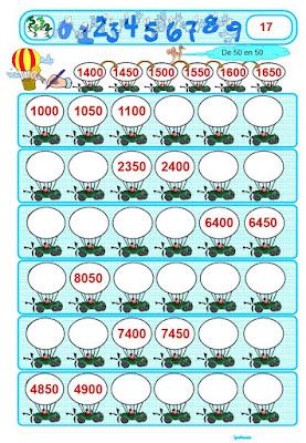 jeu sur les algorithmes de la suite numérique. à 4 chiffres